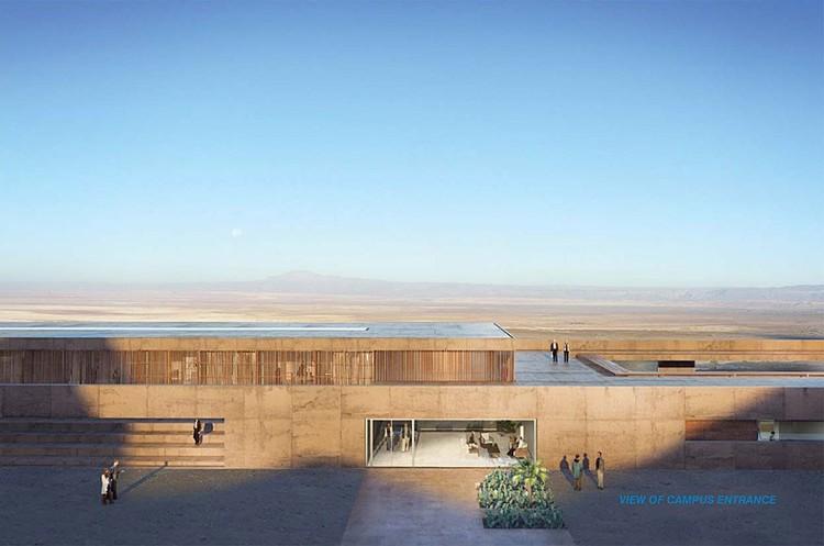 ©LAN Architecture