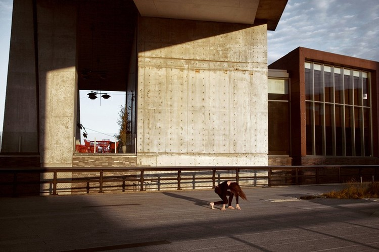 The High Line, Diller Scofidio + Renfro, New York  © Anna di Prospero