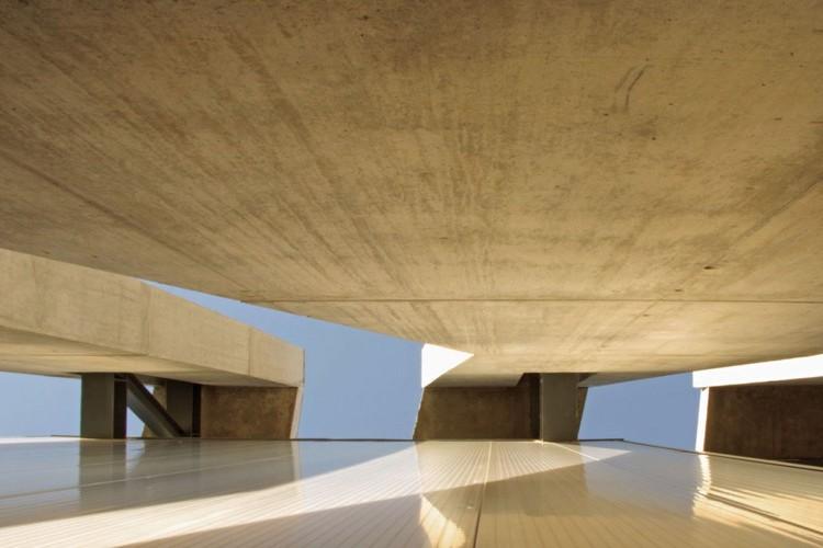 Cortesía de Cerejeira Fontes Arquitectos