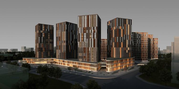 Cortesía AQSO arquitectos office