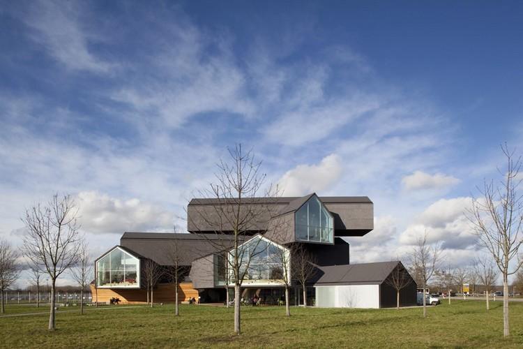 Vitra Haus - Herzog & de Meuron - © Fran Parente