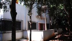 Clásicos de Arquitectura: Casa Modernista da Rua Santa Cruz / Gregori Warchavchik