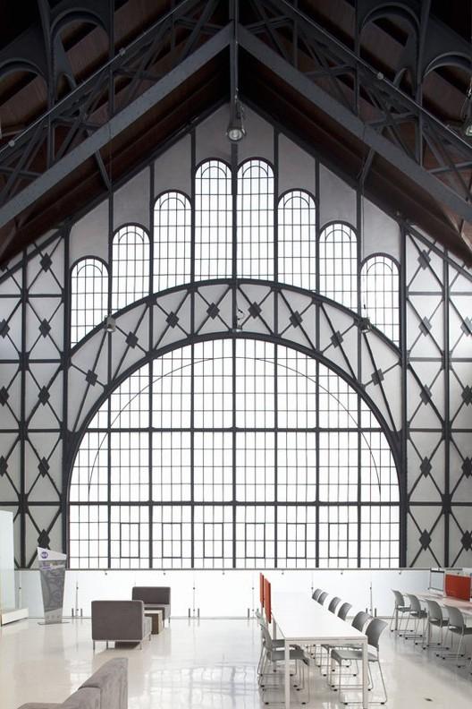 Museo del Chopo – TEN Arquitectos - © Fran Parente