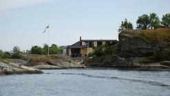 Casa de Verano en Skåtøy / Filter Arkitekter As
