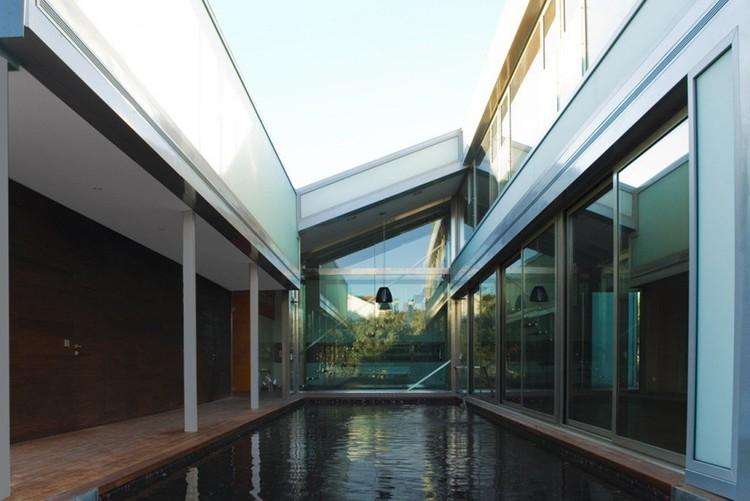 Especial piscinas plataforma arquitectura for Piscinas merino