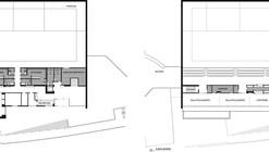 Frontón Polideportivo Zierbena / GAZ arquitectos