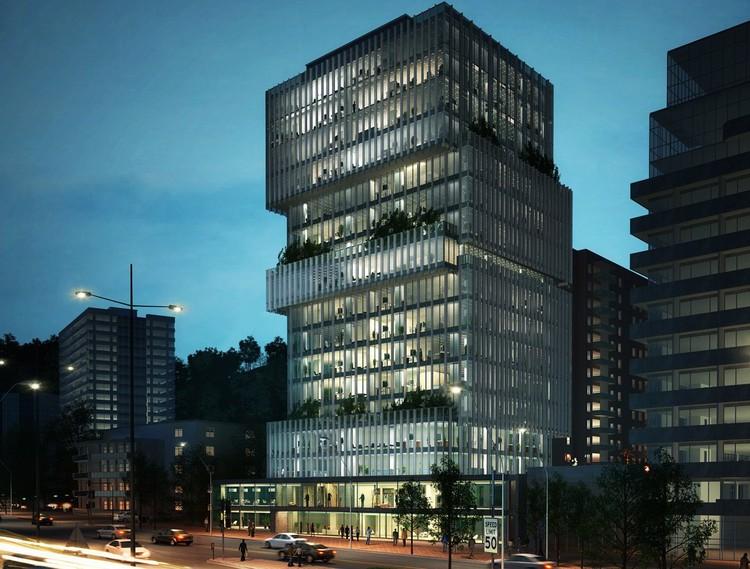 © Handel Architects