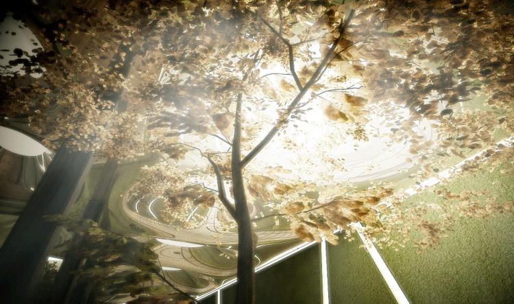 Noviembre | Low Line el parque subterráneo inspirado en High Line Park © Raad Studio