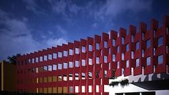 Clásicos de Arquitectura: Hotel Camino Real de Polanco / Ricardo Legorreta