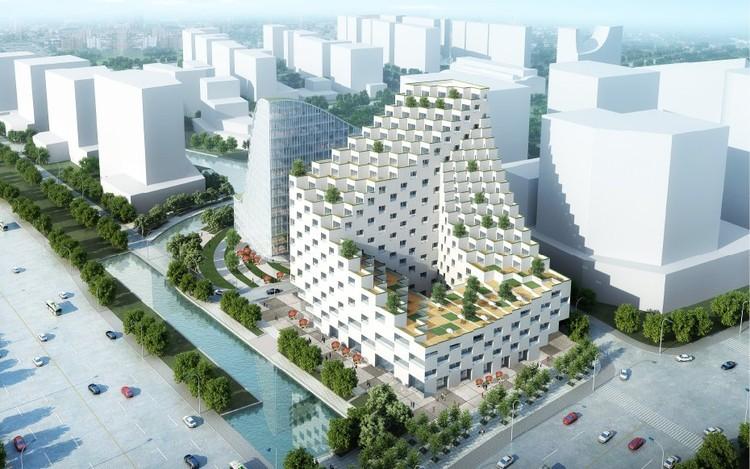 © JDS Architects