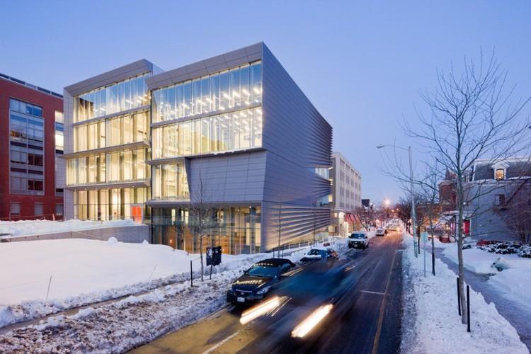 Centro para las Artes Creativas Perry and Marty Granoff / Diller Scofidio + Renfro