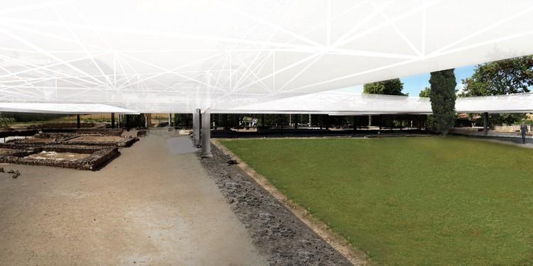 © Carrilho da Graça architects