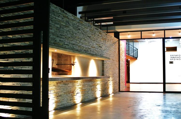 Cortesía de CDB Arquitectos