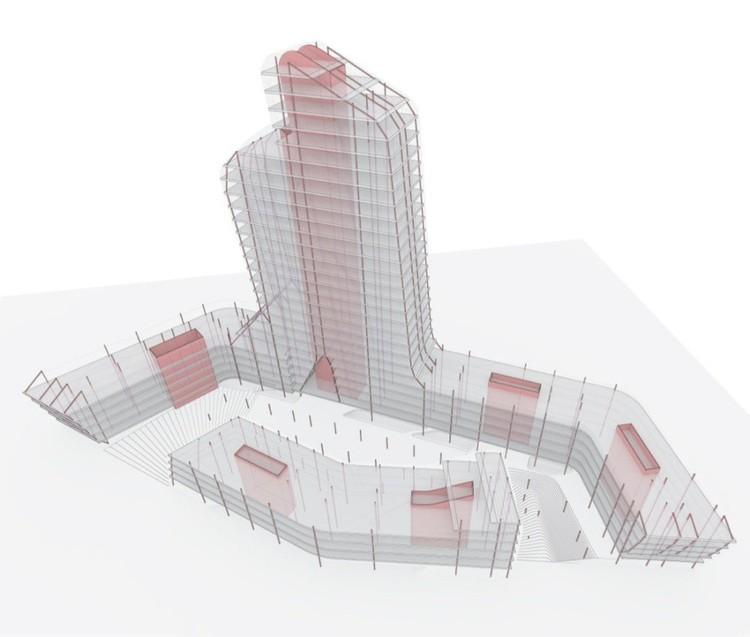 Cortesia de J. Mayer H. Architects