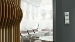 Clínica ORL / Mal-Vi Architects