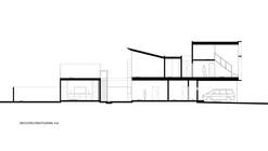 Casa Quince / Echauri Morales Arquitectos
