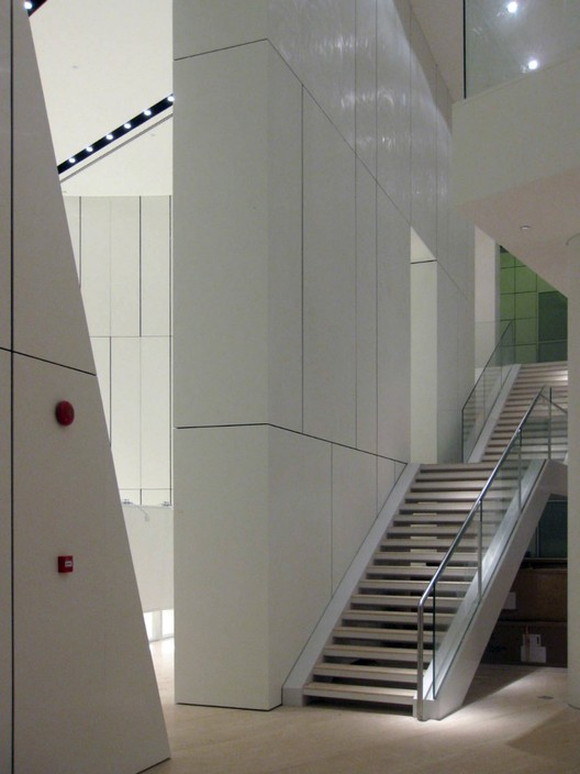 © Richard Meier & Partners Architects LLP