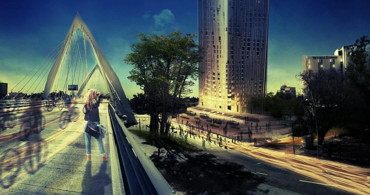 © Volta Arquitectos