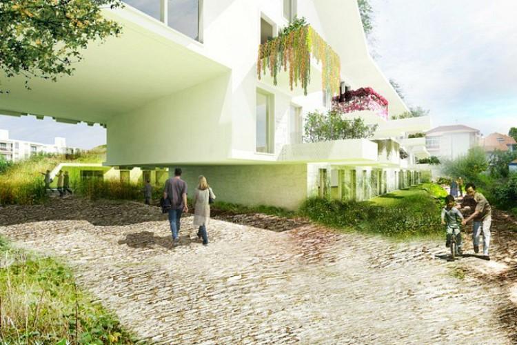 © OFF Architecture
