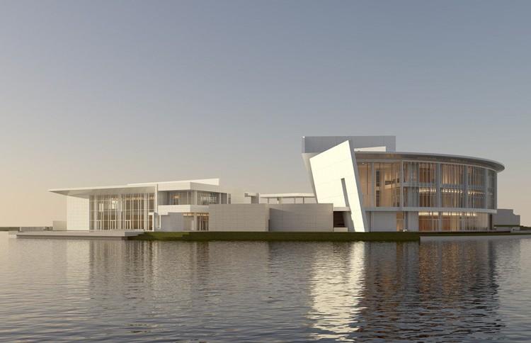 © Richard Meier Architects