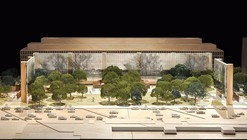 En Construcción Noticias: Revelan imágenes del Memorial de Eisenhower por Frank Gehry