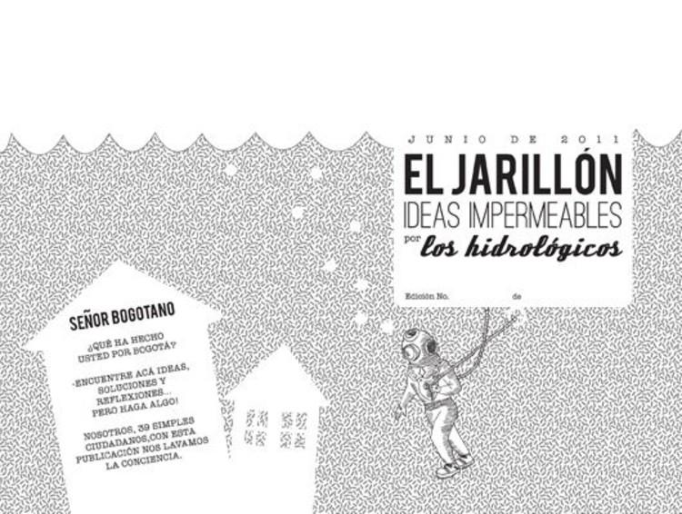© Los Hidrológicos
