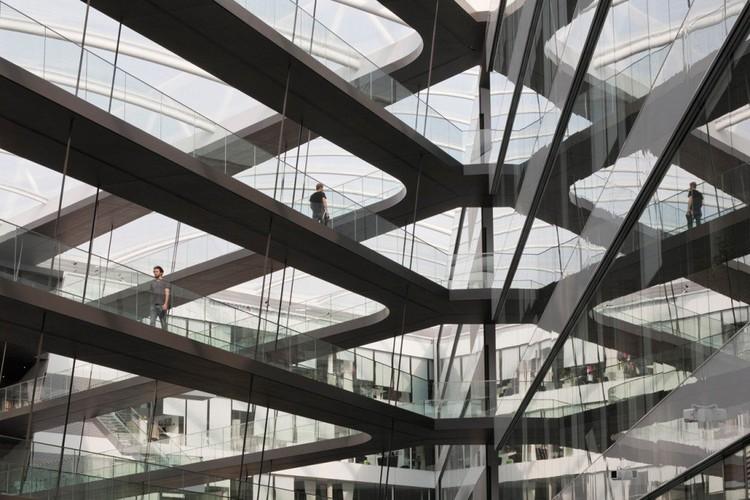 Cortesía de kadawittfeldarchitektur