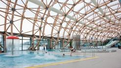 Vitam' Parc Neydens / L35 Arquitectos