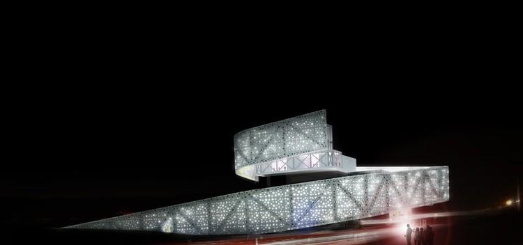 Cortesía de Zerafa Architecture Studio