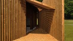 Club de Golf Isernia / Medir Architetti