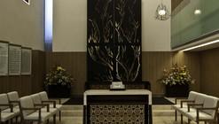 Midrash Sumiya / Migdal Arquitectos