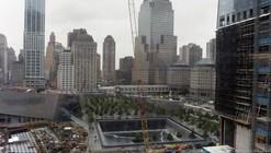En Construcción Noticias: Memorial 9/11 y el décimo aniversario del atentado