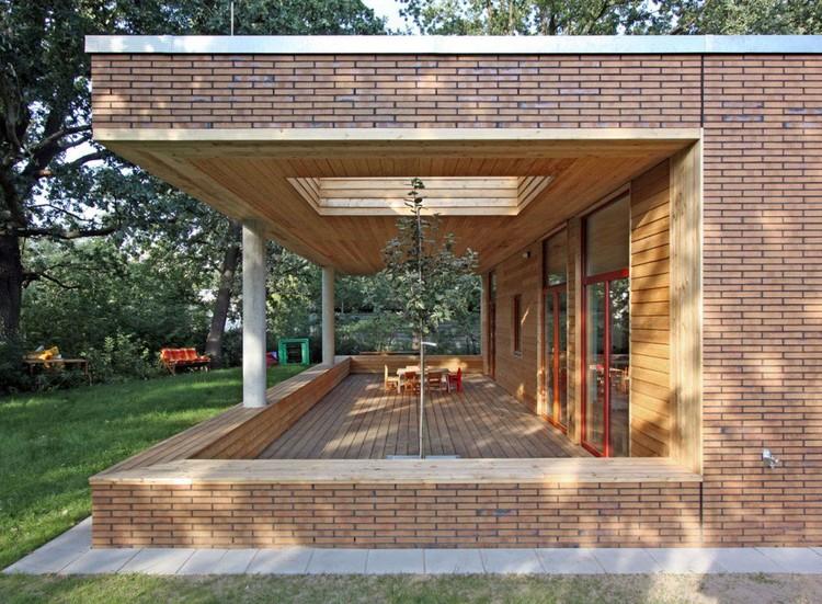 Cortesía de WINKENS Architekten