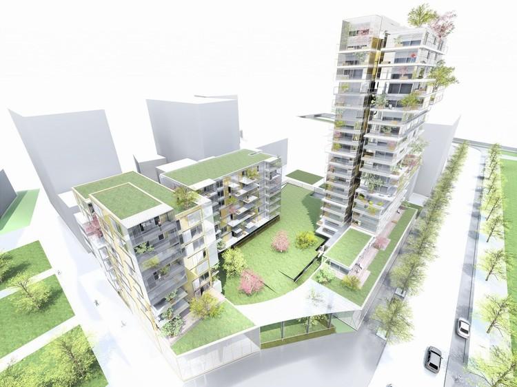 © a/LTA architectes