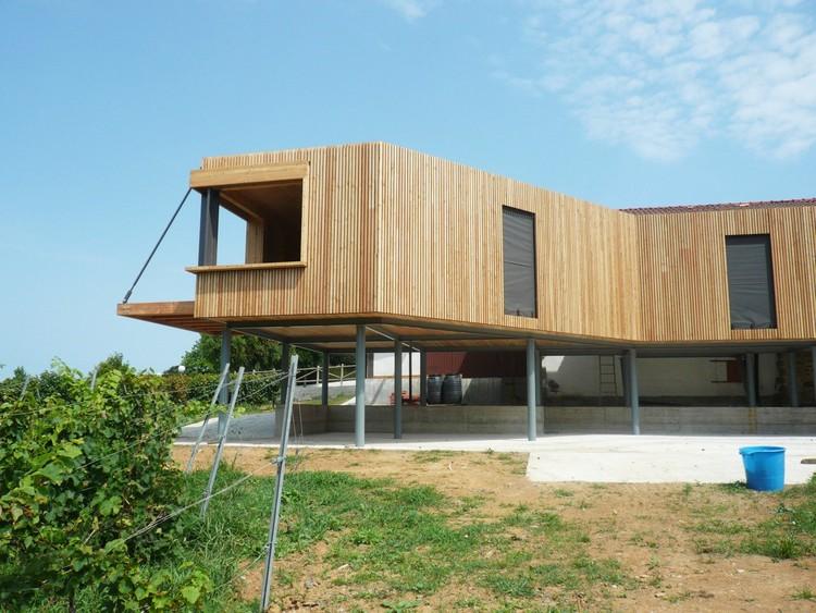 © TOKI arkitekturak