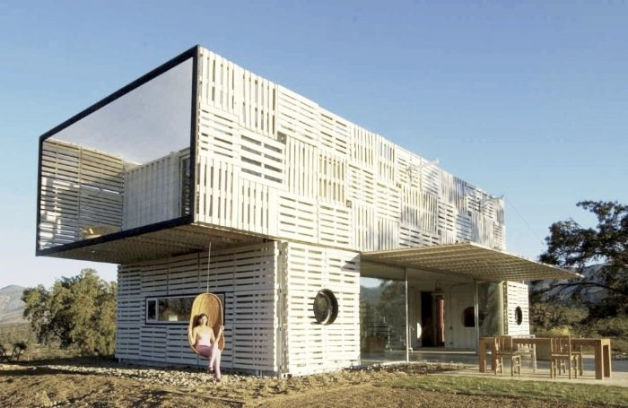 Nuevos materiales pieles y envolventes plataforma for Articulos sobre arquitectura