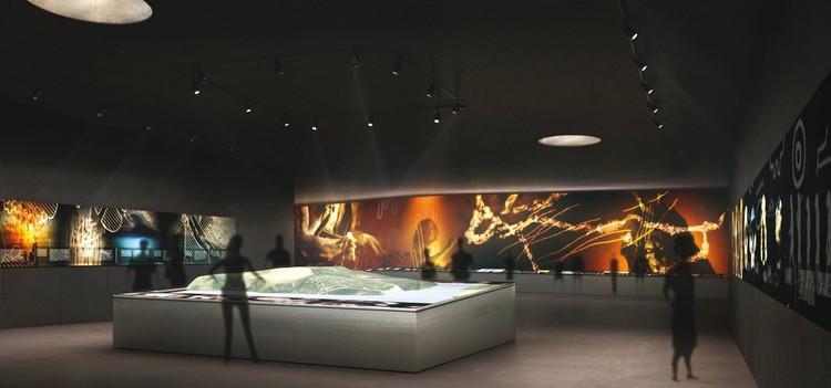 Museografía 1