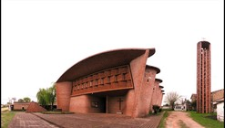 Clásicos de Arquitectura: Iglesia del Cristo Obrero / Eladio Dieste