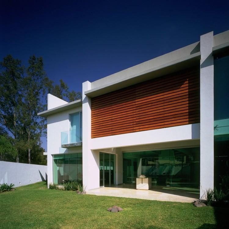 © Agraz Arquitectos