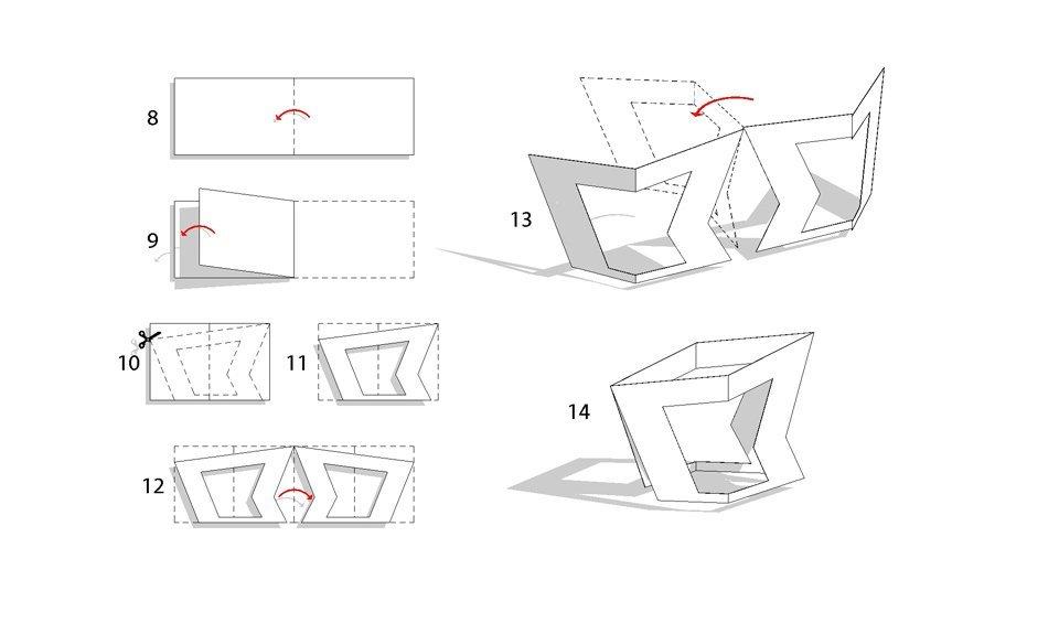Galer a de torre gsi sanzpont arquitectura 3 for Concepto de arquitectura