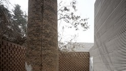 Galería Nan / AZL architects