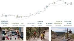 Ruta del Peregrino - Etapa II Completa