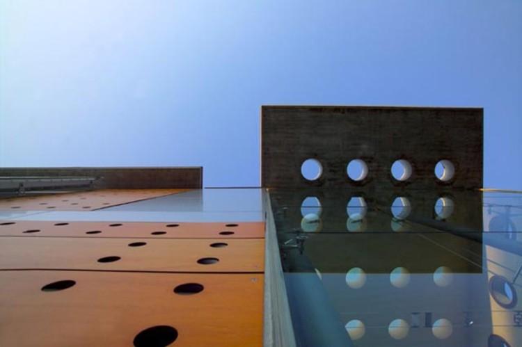 © Cortesía de Giovanni Vaccarini Architetto