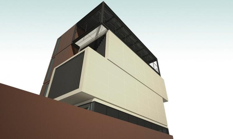Cortesía de Garrison Architects