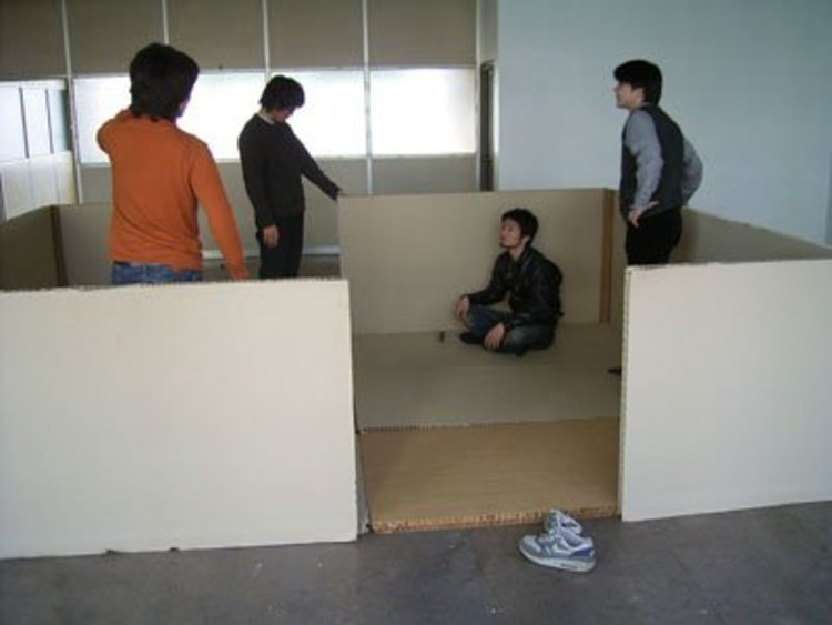 Cortesía Shigeru Ban Architects