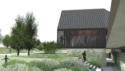 Propuesta Old Grangonian Club / LAND arquitectos