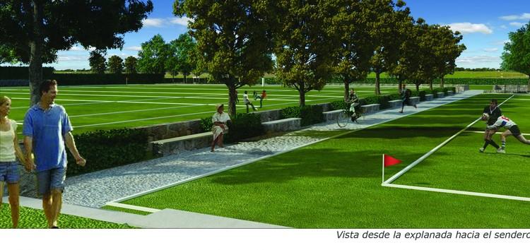 © Jorge Figueroa + Asociados Arquitectos