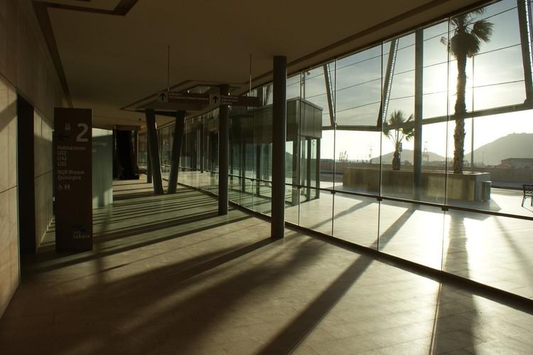 Interior Bulevar, Foto David Pernas