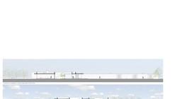 Primer Lugar Concurso Old Grangonian Club / Jorge Figueroa + Asociados Arquitectos