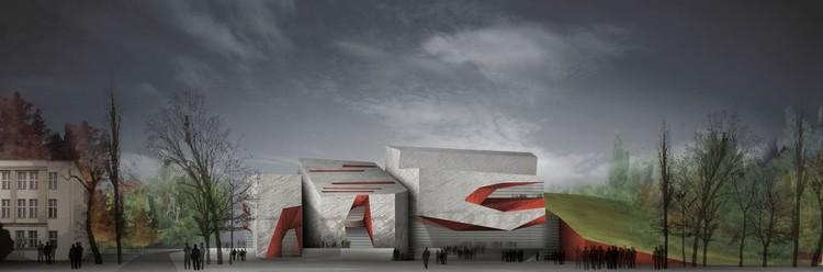 © Menis Arquitectos